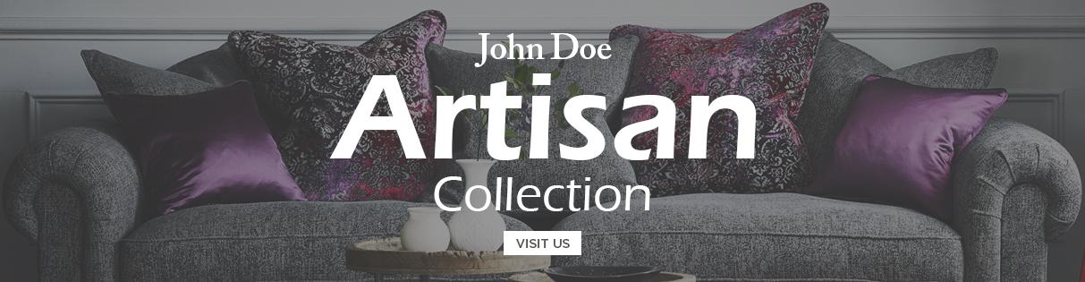 John Doe Artisan Collection