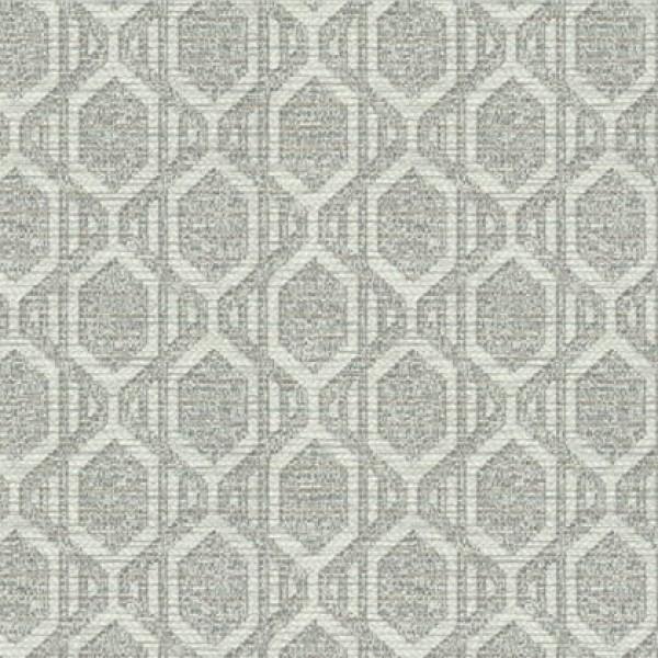 SR 14685 Geometric Silver  +