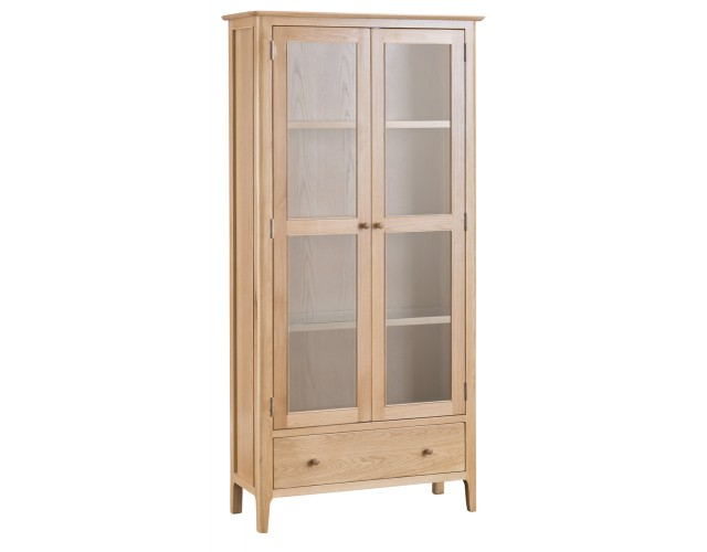 Notting Hill Display Cabinet