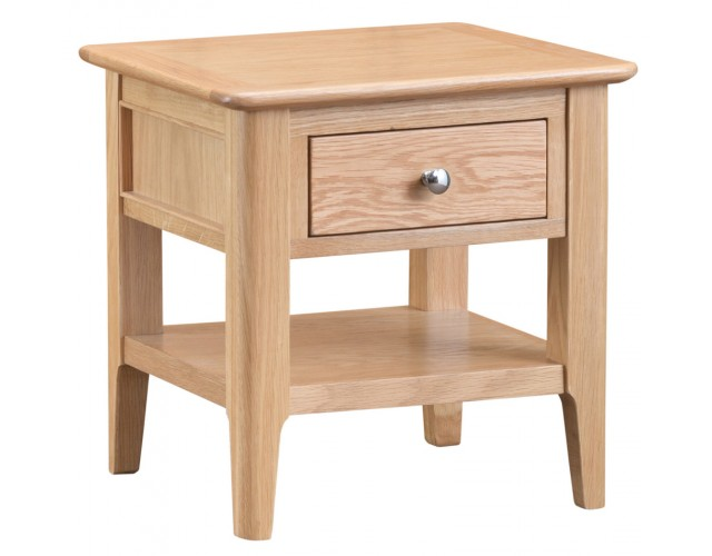 Notting Hill Lamp Table