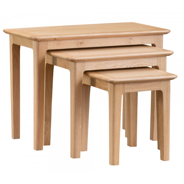 Notting Hill Nest of 3 Tables