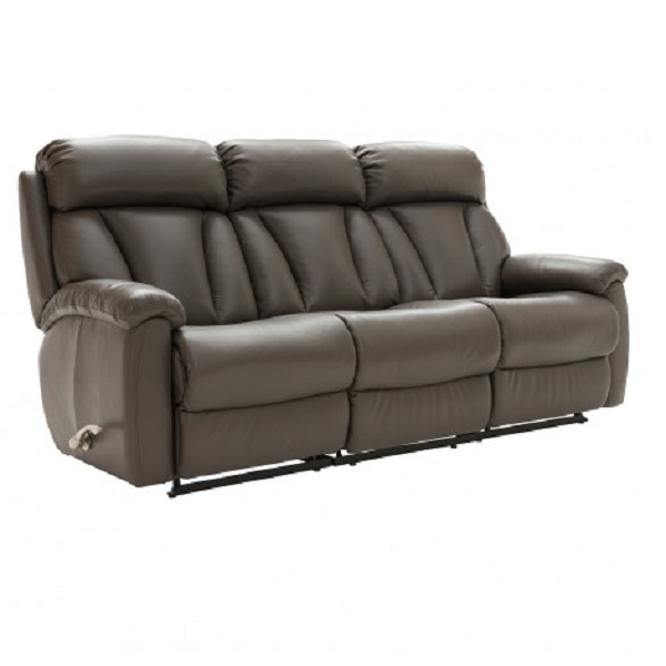 La-Z-Boy | Georgina 3 Seater Sofa Power Recliner