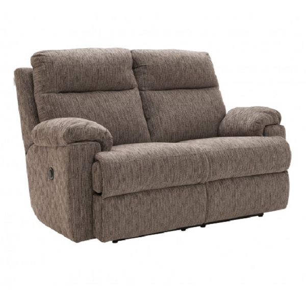 La-Z-Boy | Harper 2 Seater Sofa Manual Recliner