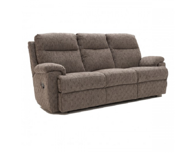 La-Z-Boy | Harper 3 Seater Sofa Power Recliner