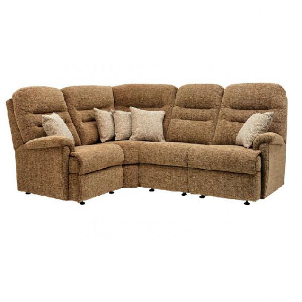 Sherborne | Keswick Standard Fabric Fixed Corner Group