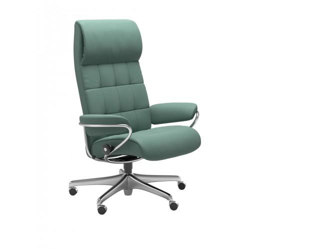 Stressless   London Office Chair [M] High Back