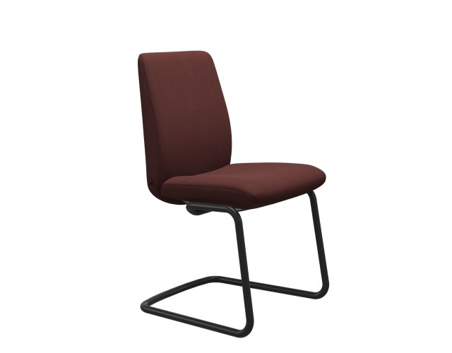 Stressless   Laurel Dining Chair with Steel Legs