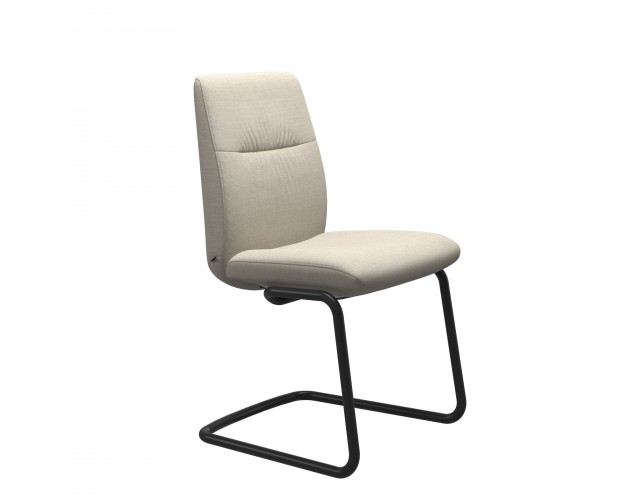 Stressless   Mint Dining Chair with Steel Legs