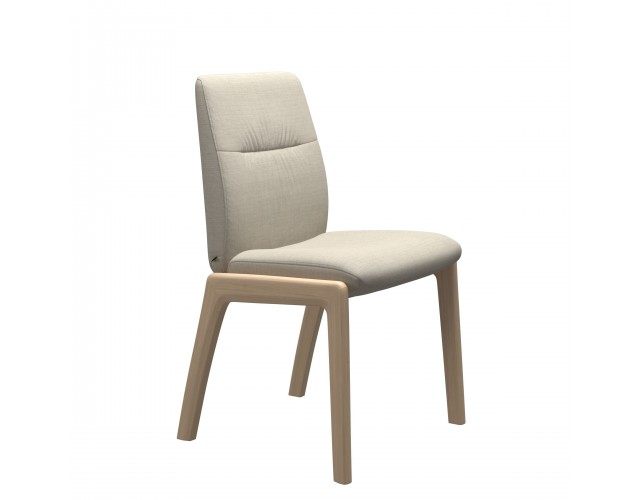 Stressless   Mint Dining Chair with Wooden Legs
