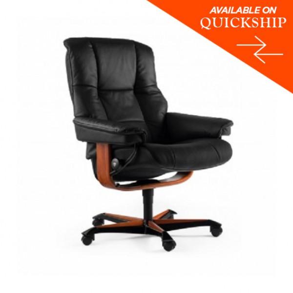 Stressless | Mayfair Office Chair