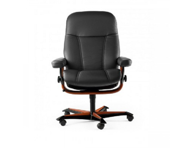 Stressless | Consul Office Chair [M]