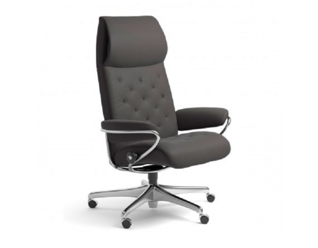 Stressless | Metro High Back Office Chair