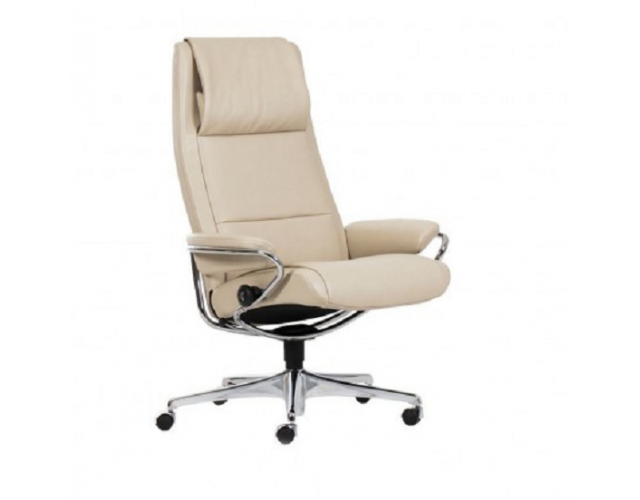 Stressless | Paris Office Chair