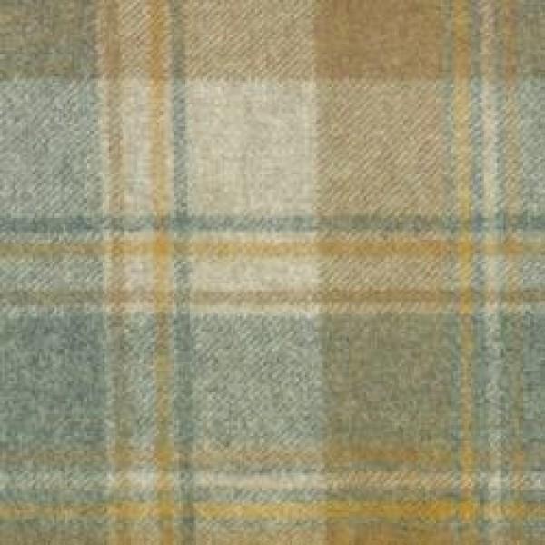 8003 - Mustard Pentland Wool Check  +