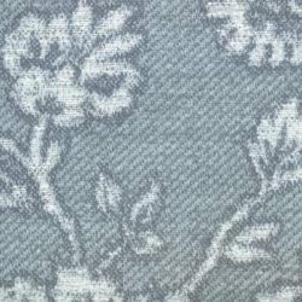 8860 Seamist Breton Flower Chenille  +