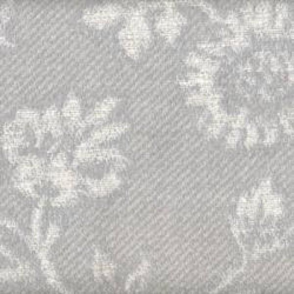 8868 Chalk Breton Flower Chenille  +