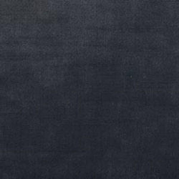 8717 Charcoal Silky Plain Velvet  +