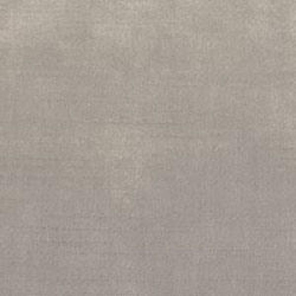 8719 Pewter Silky Plain Velvet  +