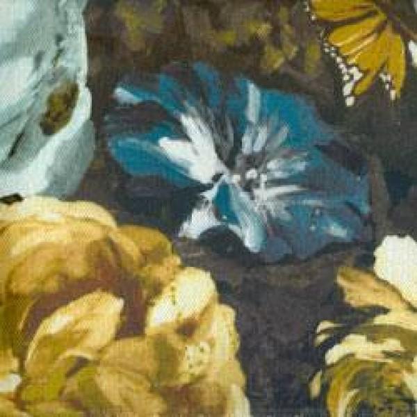 8007 - Evelina Floral Print  +
