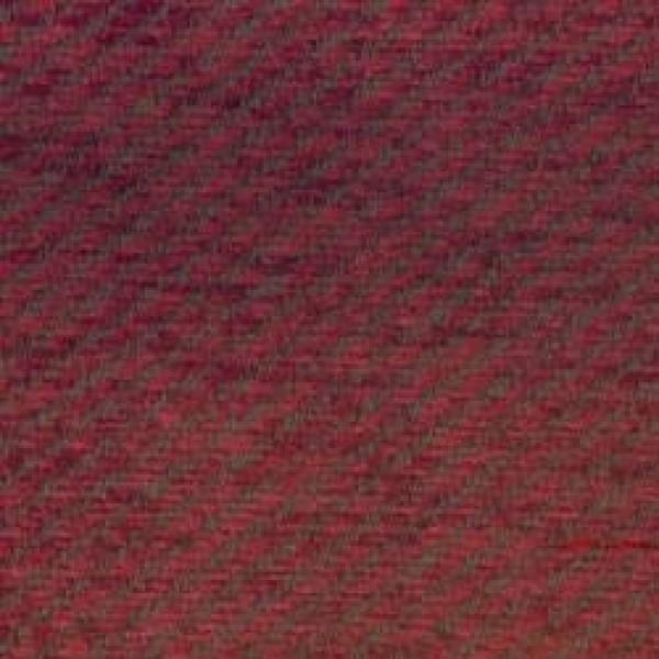 5601 Carnelian Diagonal Plain Chenille  +