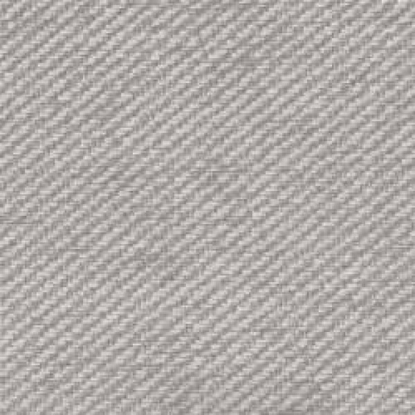 5607 French Grey Diagonal Plain Chenille  +