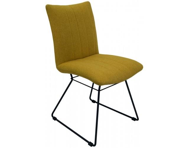 Aura Saffron Dining Chair