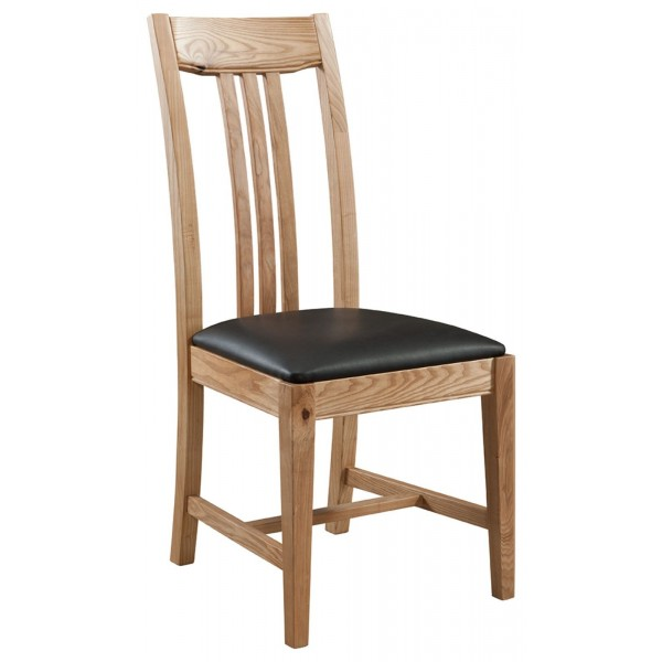Colorado Oak Dining Chair