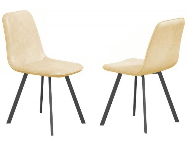 Delta Cream Dining Chair