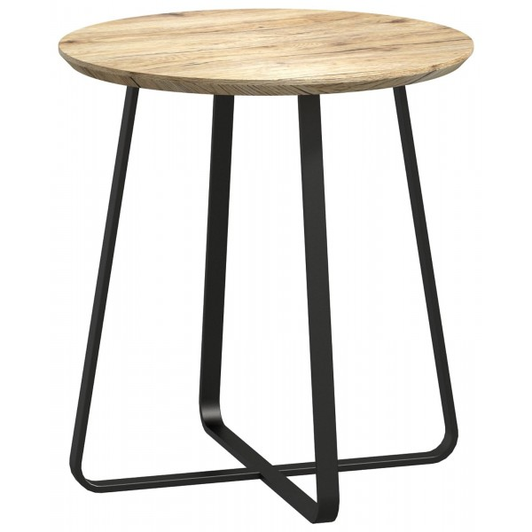 Delta Round Wine Table