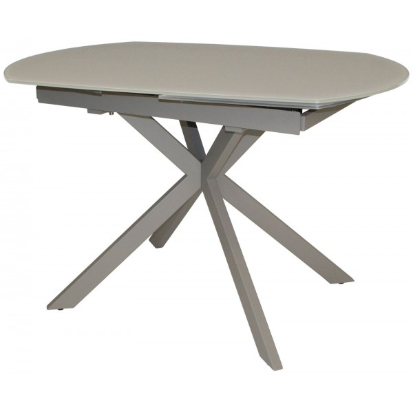 Flux Cappuccino Motion Dining Table