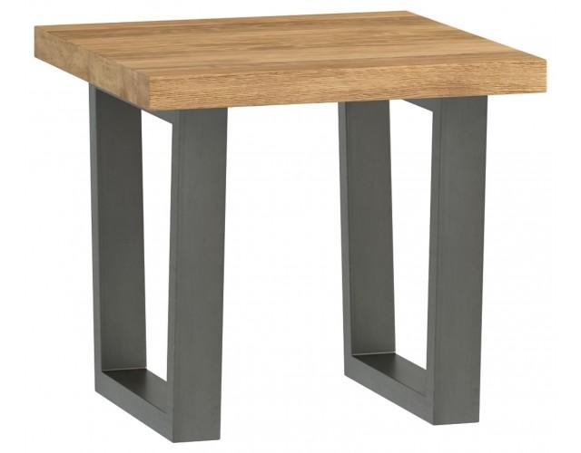 Fusion Lamp Table