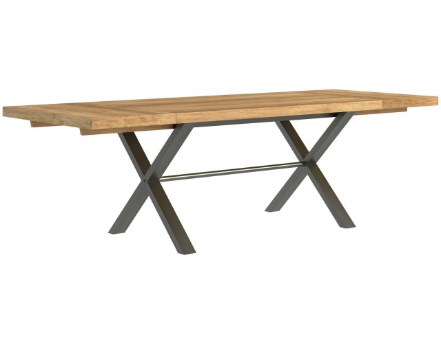 Fusion Extension Leaf Dining Table