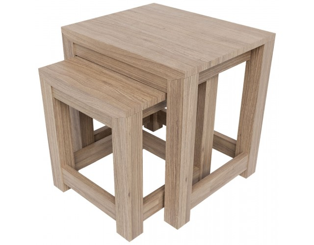 Laguna Nest of Tables