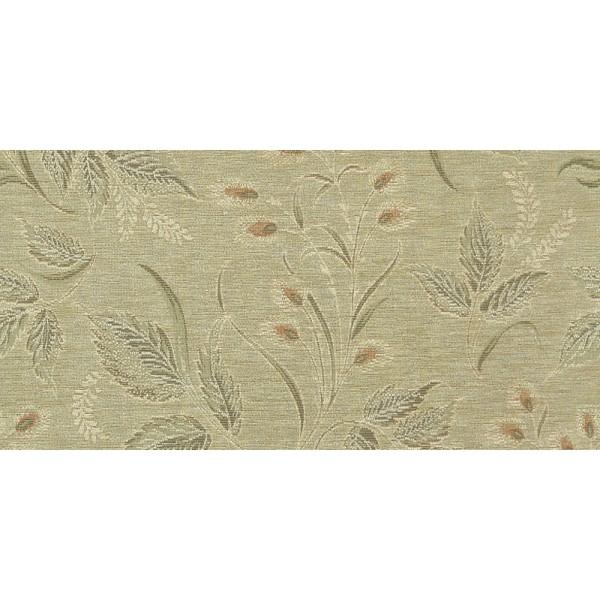 Fabric - Eleanor Green B511  +