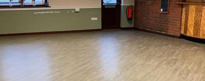 Scole Community Centre